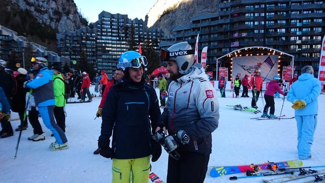 Wyjazdy na narty - Ośrodki narciarskie