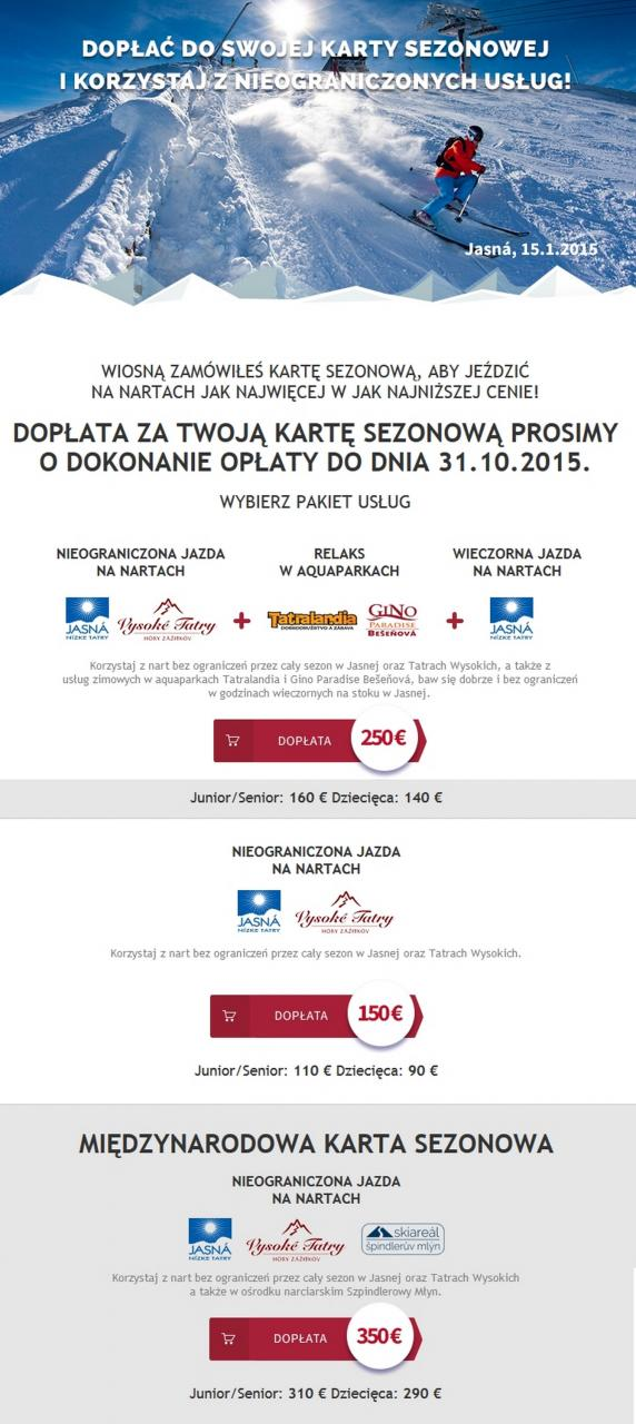 Gopass Strona 3 Slowacja Czechy Skionline Pl Forum