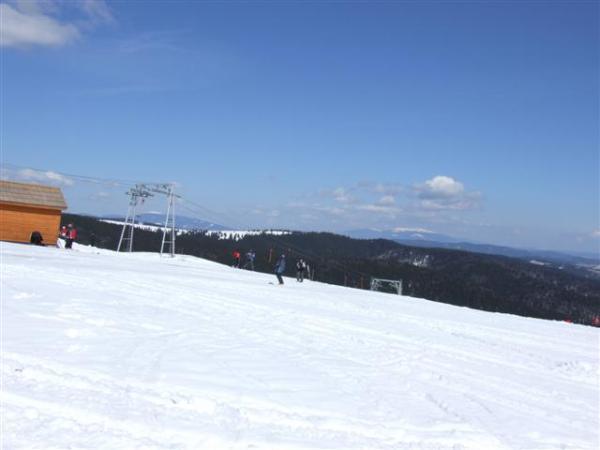 Ski Zabawa Hrustin