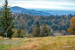 Szczyrk Mountain Resort - Hala Pośrednia