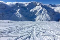 Dolina Gastein - Sportgastein