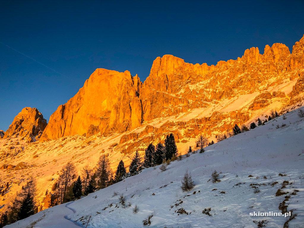Carezza w Południowym Tyrolu