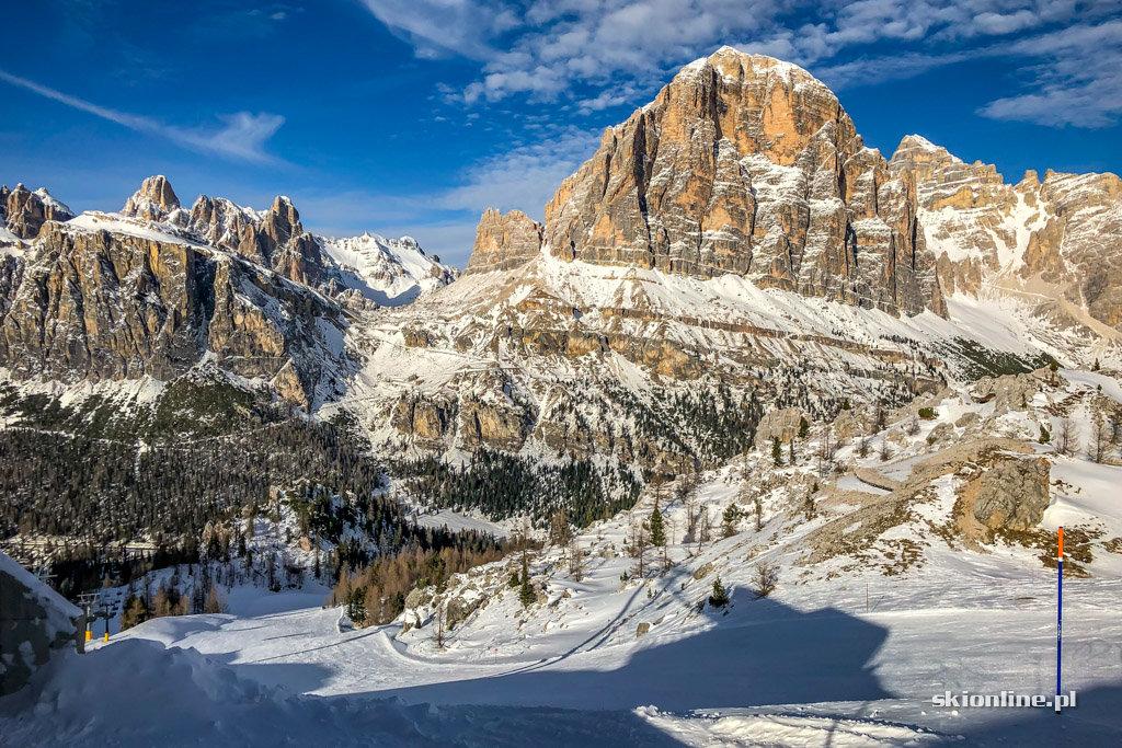 Cinque Torri - Cortina d'Ampezzo