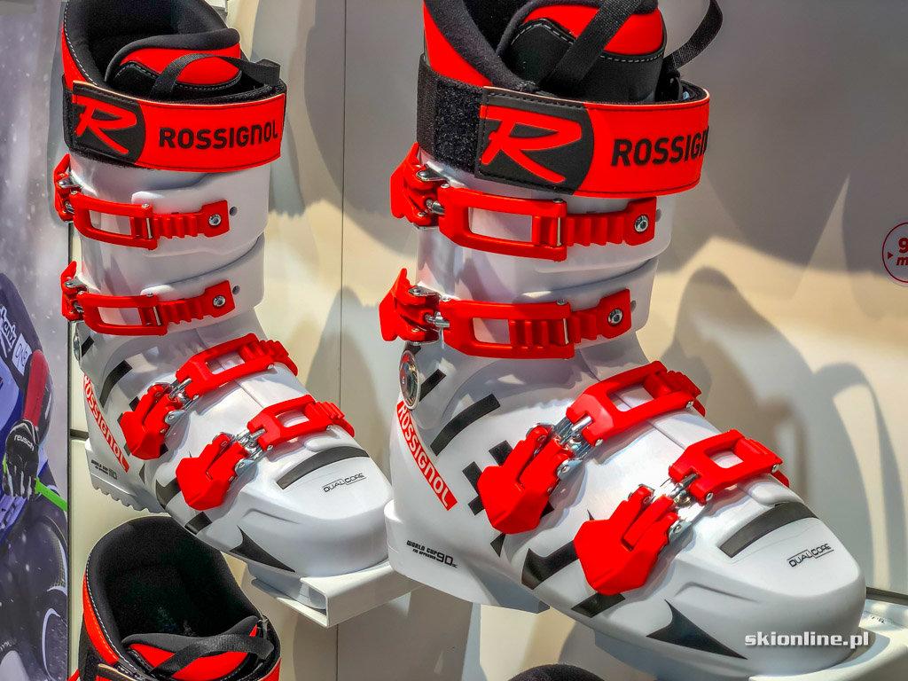 Buty narciarskie Rossignol 19/20