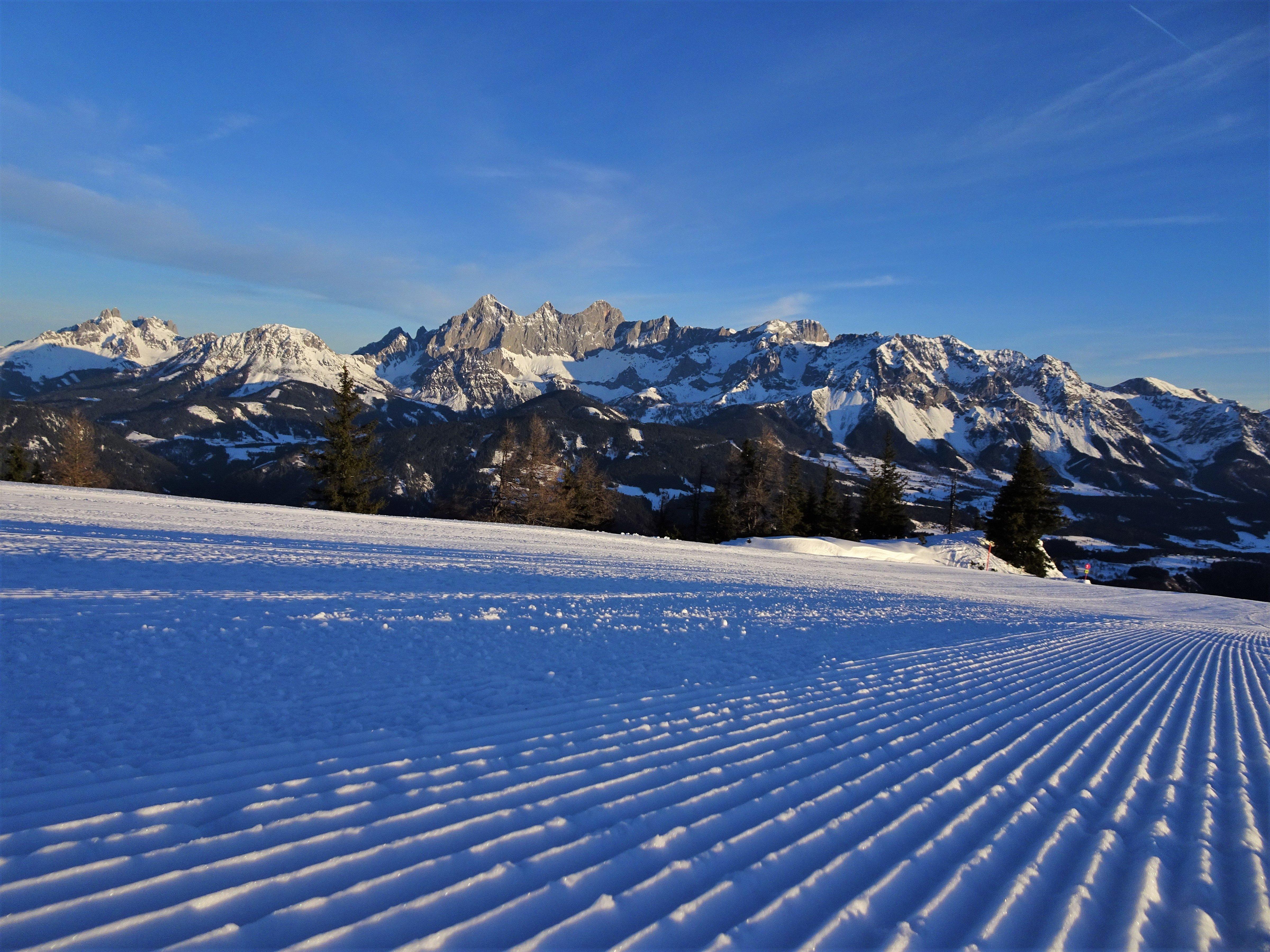 Schladming - 4 BergeSki