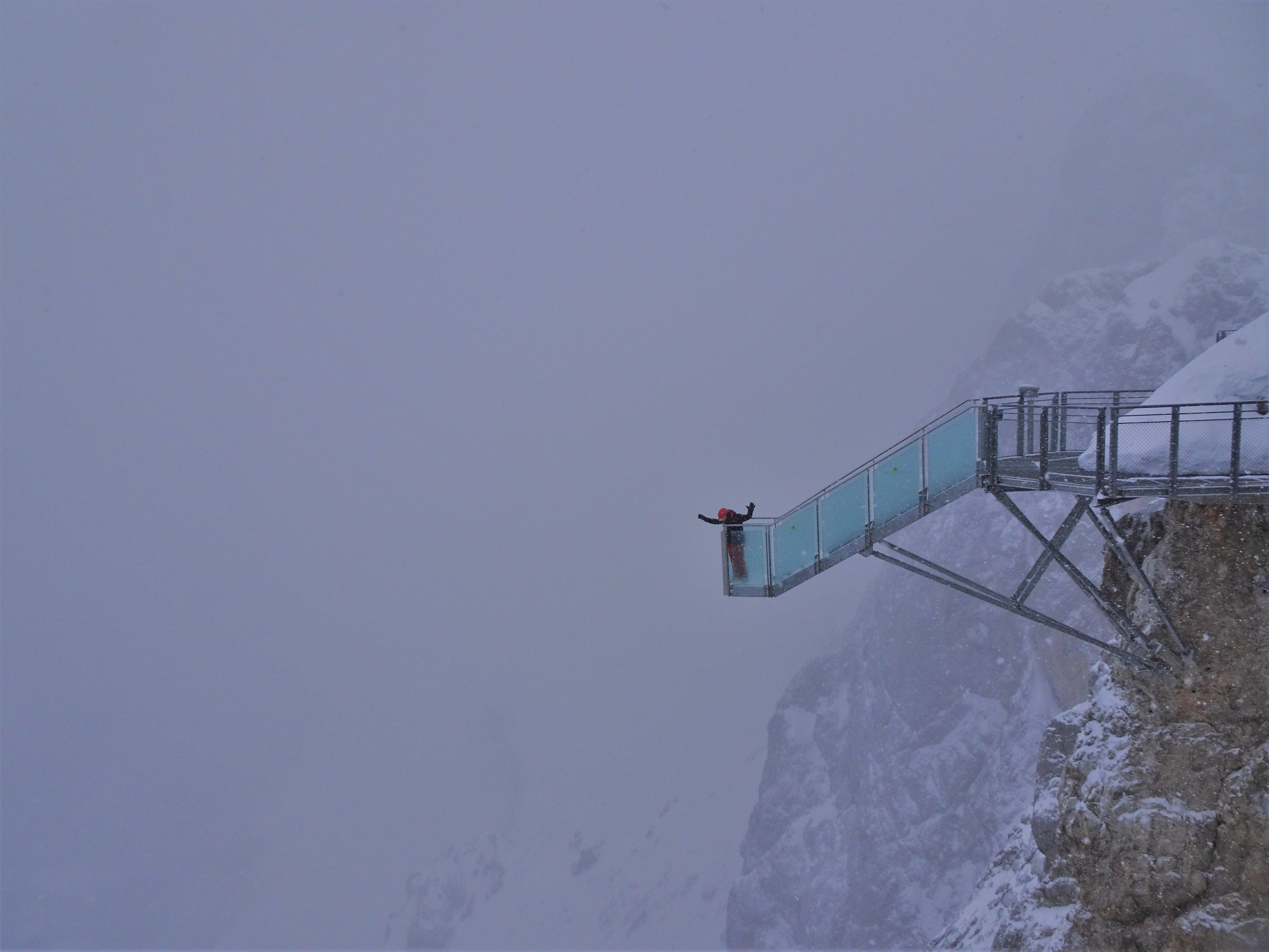 Lodowiec Dachstein na wyłączność