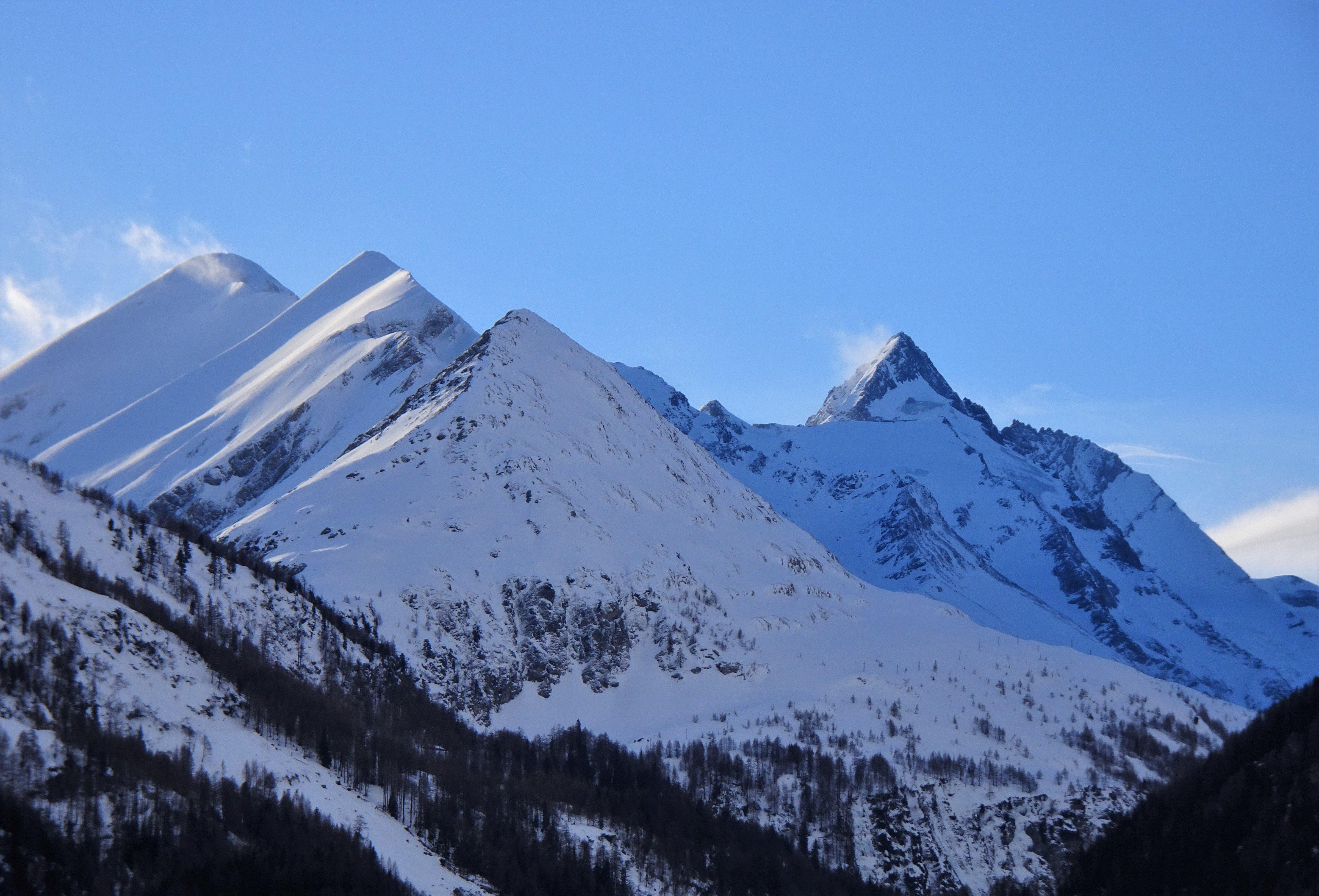 """Heiligenblut - Grossglockner, czyli """"Wielki Dzwonnik"""" Ski"""