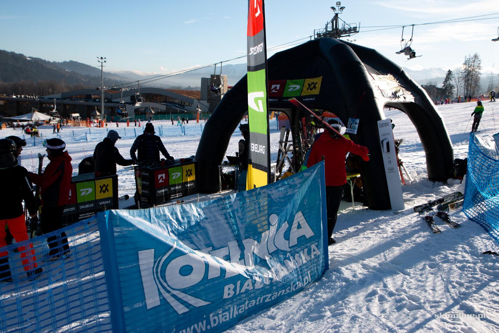 Snow Expo 2020 - Białka Tatrzańska
