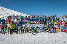 WorldSkitest 2014 - centrum testowe