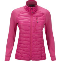 Peak Performance Helium Hybrid Jacket