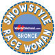 Snowstyle: bronce